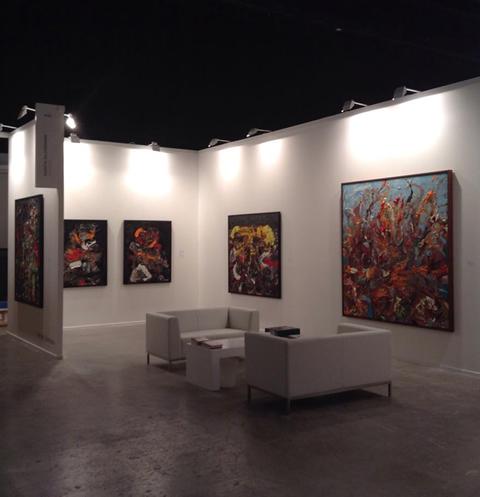 D Art Exhibition In Dubai : Jameel arts centre in dubai art jameel